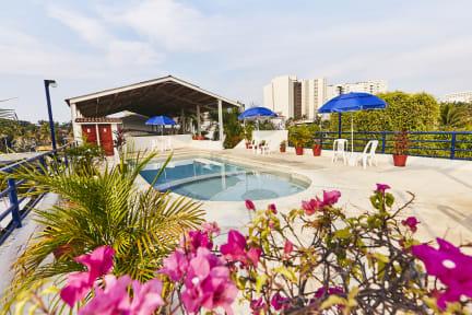 Fotografias de Hotel Suites Ixtapa Plaza y centro comercial