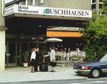 Photos of Hotel Buschhausen