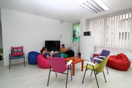 Fotos von Downtown Central Hostel