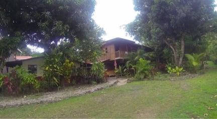 Tropical Pasta Surf House.Tropical Pasta Surf House And Hostel In Santa Teresa Costa