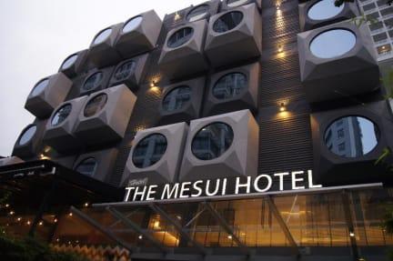 Fotos von The Mesui Hotel