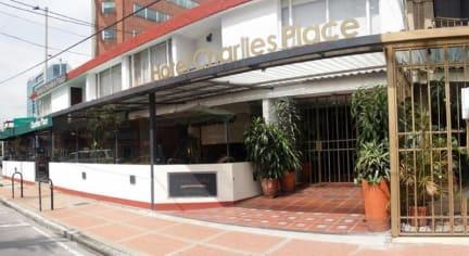 Billeder af Charlies Place Hotel & Spa