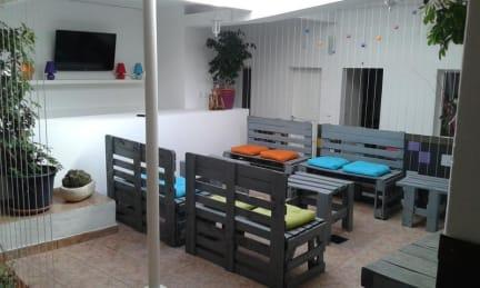 Fotos von Beja Hostel