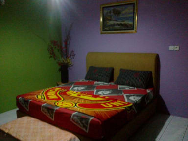 Photos de K77 Guest House Medan
