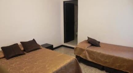 Fotos von Hostal Tamarindo Inn
