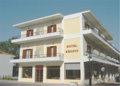 Foton av Hotel Kronion