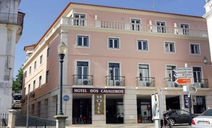 Foto di Hotel dos Cavaleiros