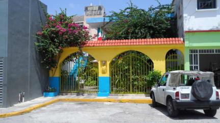Las Flores tesisinden Fotoğraflar