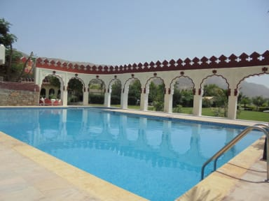 Fotky Country Side Resort Pushkar