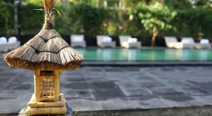 Ubad Retreat, Ubudの写真