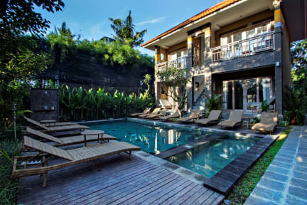 Ubad Retreat, Ubud照片
