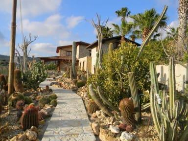 Foton av Relais Garden Cactus B&B