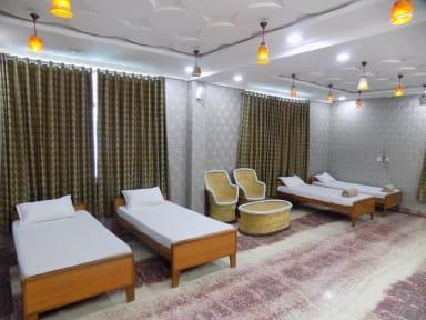 Foto di Hotel Rana Villa