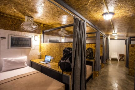 Photos of Koh Tao Loft Hostel