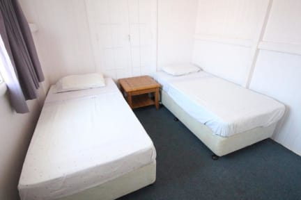 Photos of Cairns Girls Hostel