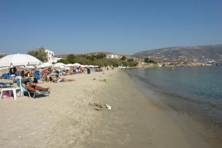 Photos de Krios beach camping