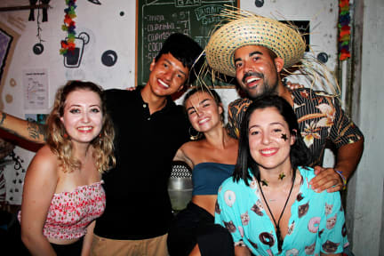 Fotos de Full Sail Hostel