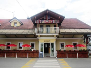 Photos de Hotel Vegov hram