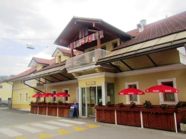 Photos of Hotel Vegov hram