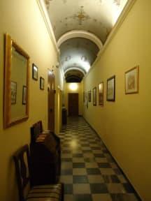 Fotky B&B Palazzo Bulguarini