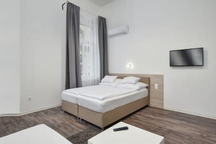 Foto di Heart Of Downtown Studio Apartment