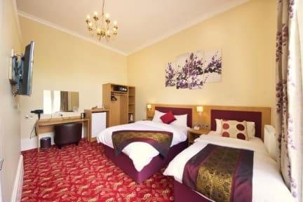 Fotos de Edgerton Hotel