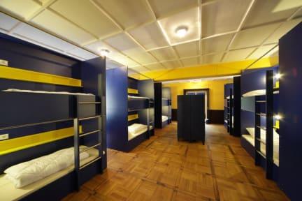 Bed'nBudget Expo-Hostel Dormsの写真
