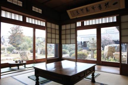 Okayama Hostel Igusa照片