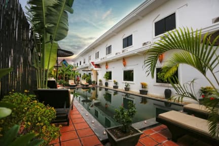 Фотографии Angkor Pal Boutique Hotel