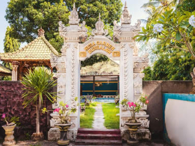 Photos de Nusa Garden Bungalow