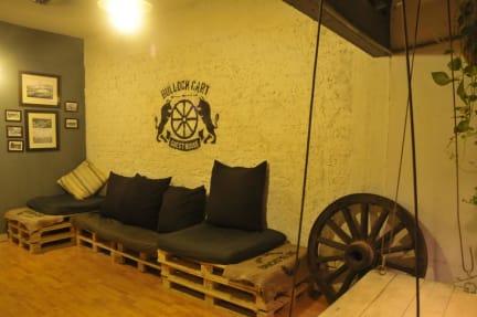 Foton av Bullockcart Hostel