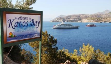 Fotografias de Kavos Bay Seafront Hotel