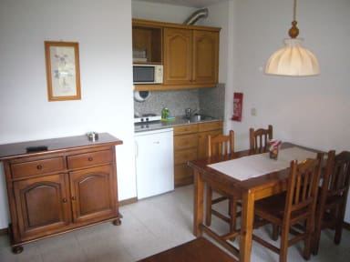 Foto di Aparthotel Sant Andreu