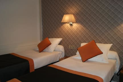 Photos of Hotel D'Amiens