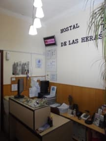 Фотографии Hostal de las Heras