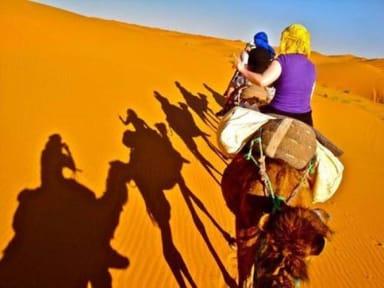 Auberge Kasbah des Dunes照片