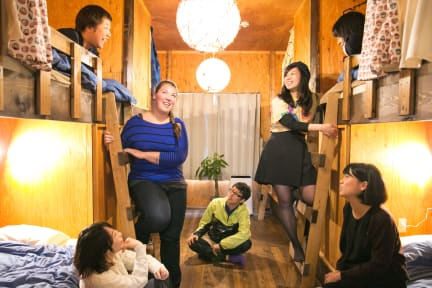 札幌ゲストハウス Wayaの写真