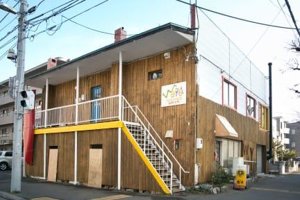 Zdjęcia nagrodzone Waya Hostel Sapporo