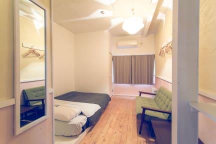 Photos of Waya Hostel Sapporo
