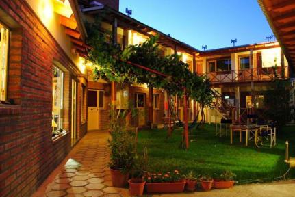 Zdjęcia nagrodzone La Tosca Hostel