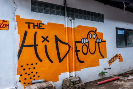 Fotos de The Hideout