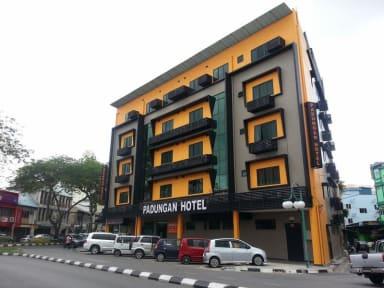 Fotky Padungan Hotel