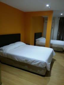 파둥안 호텔의 사진