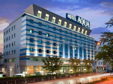 Photos de Aqua Hotel Varna
