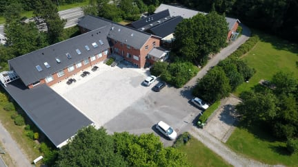 Foton av Aarhus Hostel