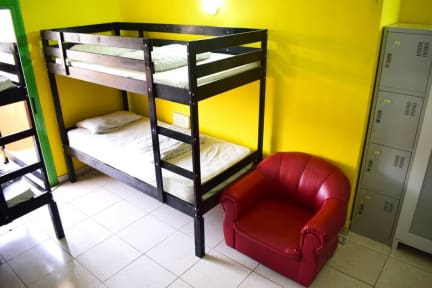 Kuvia paikasta: BackPacker Hostel