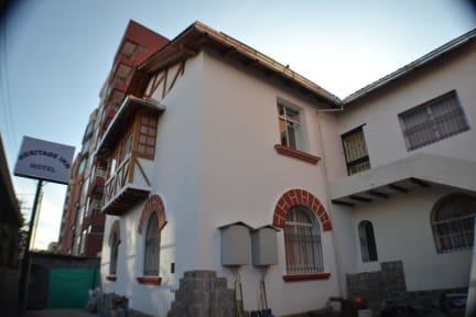 Fotos von Heritage Inn