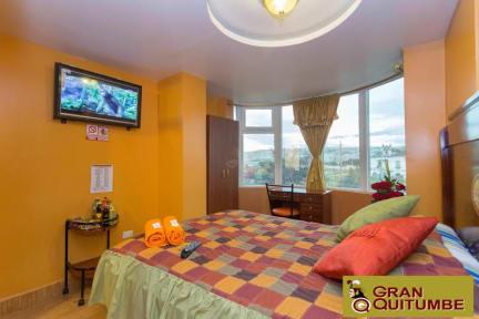 Bilder av Hotel Gran Quitumbe