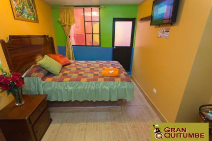 Fotos de Hotel Gran Quitumbe