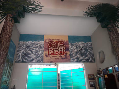 Photos of Chile Pepper Hostel